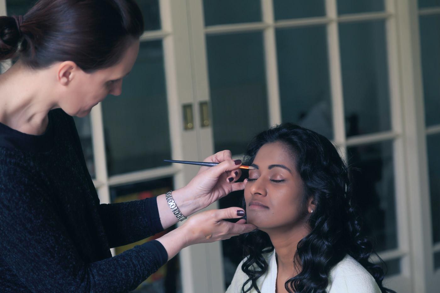 Dhana & Ash preparation1